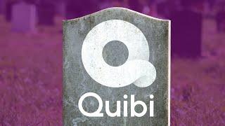 The Life & Death of Quibi (2020-2020)