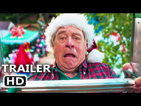 The War With Grandpa Trailer (2020)