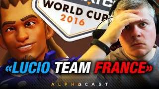 2 ANS PLUS TARD J'ANALYSE MON LUCIO WORLD CUP 2016