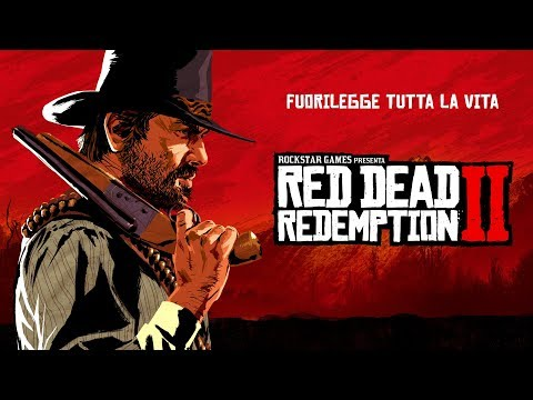 video Red Dead Redemption 2 – PlayStation 4
