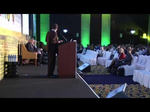 Forest Day 6 – Ephraim Kamuntu – Opening Plenary