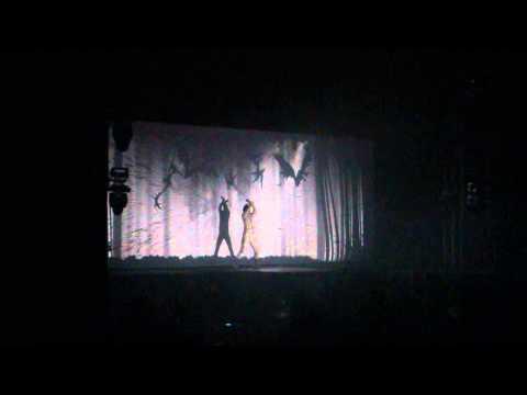 竹林深處 - 王力宏MUSIC-MAN Ⅱ火力全開世界巡回演唱会 雪梨站 20130406
