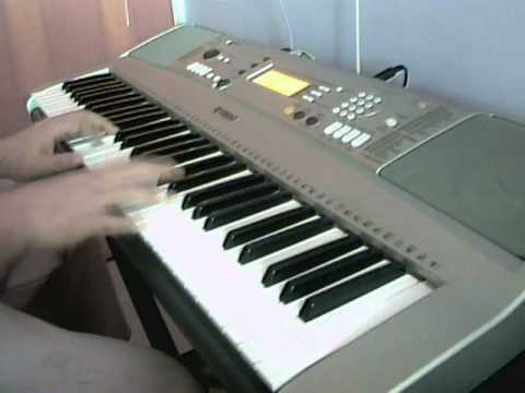 Tu amor me hace bien - Marc Anthony - Piano Montuno