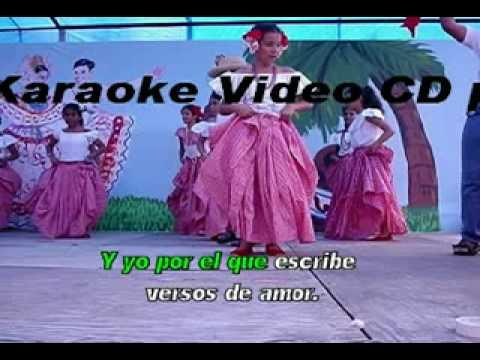 JOSE LUIS PERALES   QUE CANTEN LOS NIÑOS (karaoke).wmv