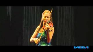 VietinBank - Mùa Xuân đến rồi đó - Violin ft Màn nước nghệ thuật - 06.01.16 - Veba Agency