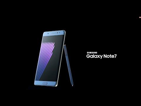 Samsung Galaxy Note 7 - Belsimpel.nl