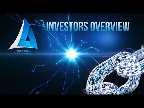 Aussie Digital Investor Introduction MST 2
