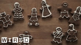 The Dark Side of Christmas, Explained with Holiday Cookies
