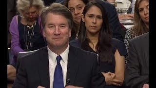 Did Kavanaugh's Staffer Flash a White Power Symbol?