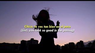 Gus Dapperton - Of Lacking Spectacle (Lyrics) (Sub. Español)