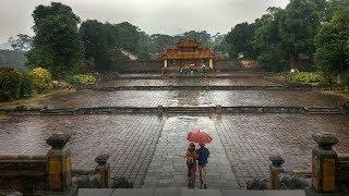 Lăng Minh Mạng ở Huế | Lăng Mộ vua Minh Mạng - Minh Mang Tomb | Du lịch Huế | ZaiTri