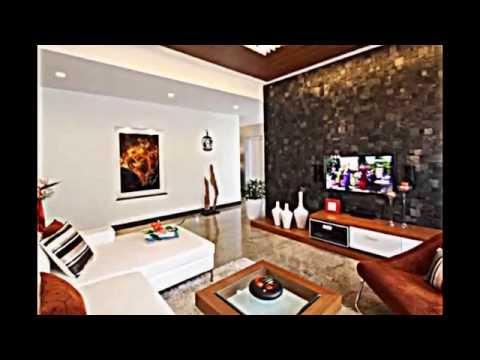 attraktive wandgestaltung im wohnzimmer wand in steinoptik verkleiden youtube. Black Bedroom Furniture Sets. Home Design Ideas