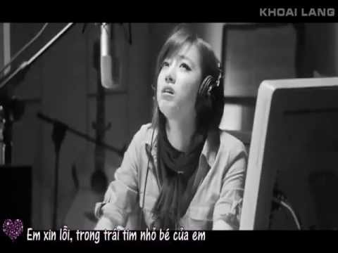[Vietsub][MV] I Know - EunJung (Version)