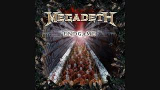 Megadeth - How The Story Ends [HD]