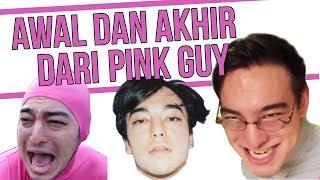 Siapa Sebenarnya Pink Guy, Filthy Frank, Dan Joji - #SeputarYoutube 33