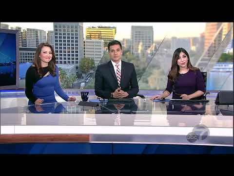 Strong 4.4 earthquake felt across Bay Area