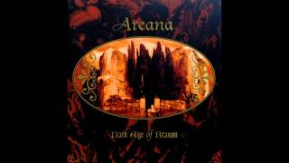 Arcana - Dark Age of Reason (full album)