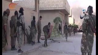 داعش من الولادة إلى الطرد     -