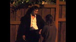 Couple of Stranger Things quarrel! Charlie Heaton and Natalia Dyer quarrel on night in LA