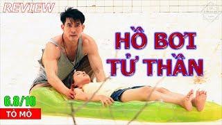 Review phim Hồ Bơi Tử Thần - Gây tò mò tột độ - Khen Phim