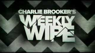 Charlie Brooker's Weekly Wipe S01E01