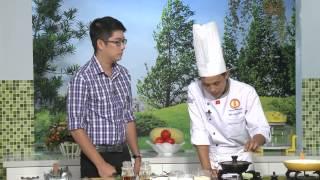 Cá hồi kho tộ - Thành Phố Hôm Nay [HTV9 – 10.05.2015]