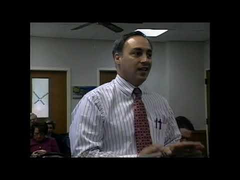 PARC Meeting 10-16-98