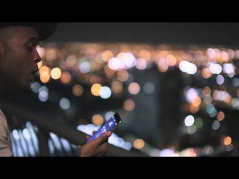 Ricardo Drue - Holding On (Official Music Video) [HD]