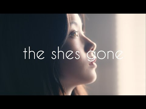 the shes gone「線香花火」Music Video