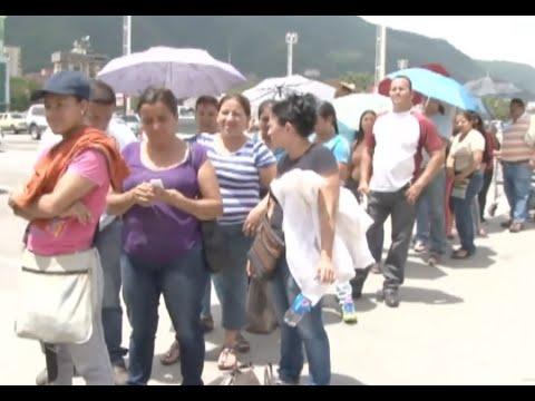 Venezuela: comprar productos básicos… una odisea