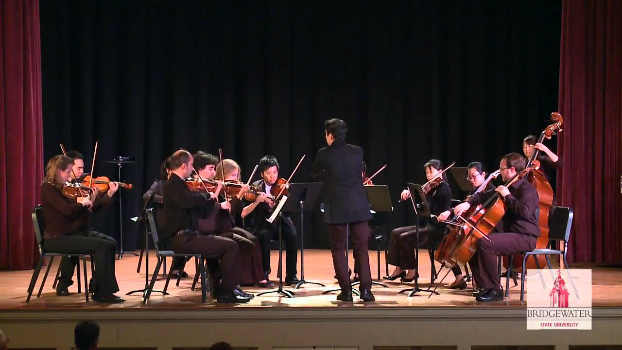 florence chamber orchestra of boston - photo#5