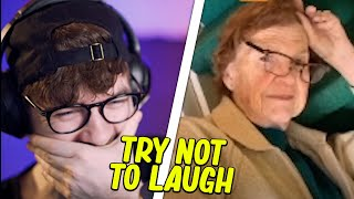 Try Not To Laugh Terrible Edition