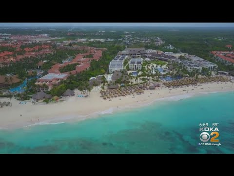 Tourists Nervous About Travelling To Dominican Republic Following Recent Tourist Deaths