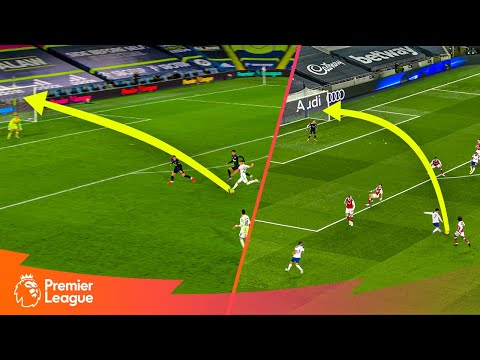 Jack Harrison & Son Heung-min WONDER GOALS! | Best Premier League goals from December 2020