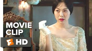 The Handmaiden Movie CLIP - Dress Up (2016) - Min-hee Kim Movie