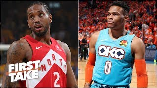 Two-way wings, not point guards, most important position in the NBA – Max Kellerman | First Take
