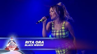 Rita Ora - 'Black Widow' - (Live At Capital's Jingle Bell Ball 2017)