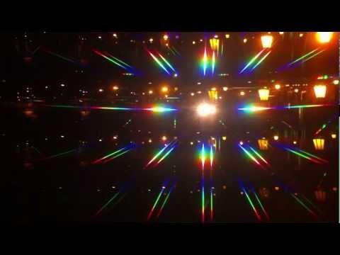 Auroravizion Rainbow Diffraction Glasses Street View