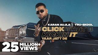 Click That B Kicking – Karan Aujla