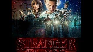 Stranger Things | Netflix Original Series | Official Trailer #1