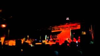 Caribe en la tamborada de 2007