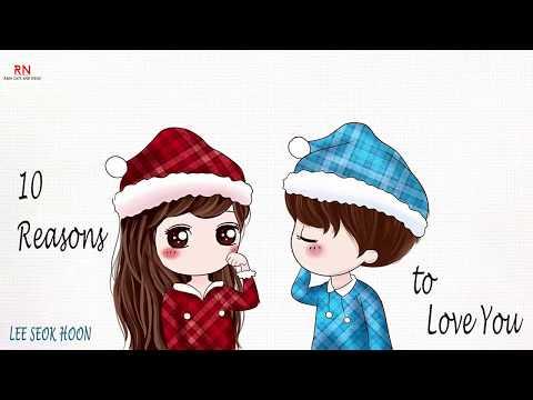 10 Reasons to Love You - Lee Seokhoon (이석훈) [Han/Rom/Eng]