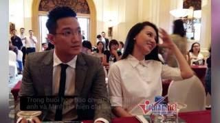 Chí Nhân xin lỗi và phủ nhận chuyện tình cảm với Minh Hà