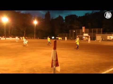 TuS Osdorf - TBS Pinneberg (Landesliga Hammonia) - Spielszenen | ELBKICK.TV