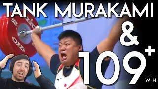 M+109kg Highlights w/ Seb & Dan | FIXED ENDING | Asian Weightlifting Championships