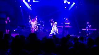 DISCONNECT (MARINA) (Clean Bandit Live In Manila 2015)