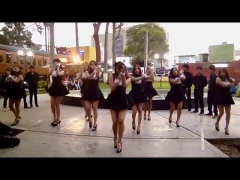 [Dance Cover] Paparazzi + Mr Mr ~ Girls' Generation / 소녀시대