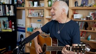 Peter Frampton: NPR Music Tiny Desk Concert