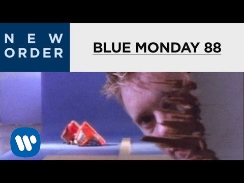 Baixar New Order - Blue Monday 88  [OFFICIAL MUSIC VIDEO]