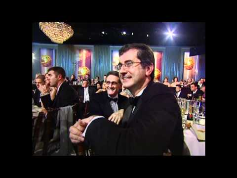 Steve Carell Wins Best Actor TV Series Musical or Comedy